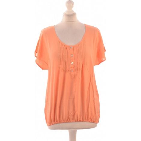 Blouse PROMOD Orange