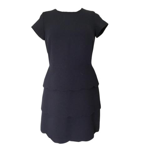 Robe courte CLUB MONACO Bleu, bleu marine, bleu turquoise