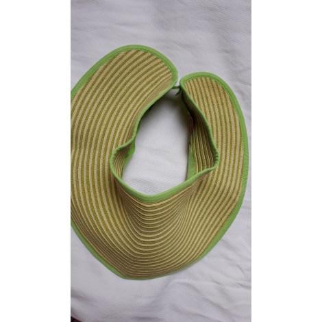 Chapeau SCALA Vert