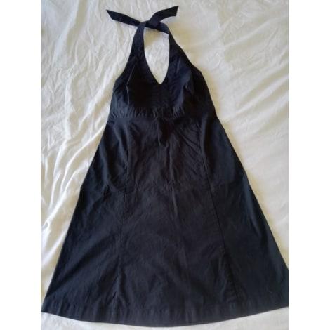 Robe dos nu GAP Noir