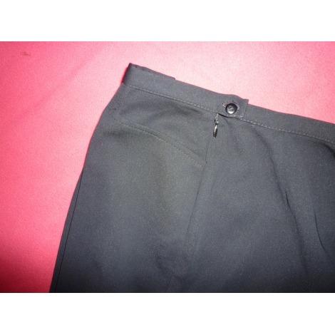 Pantalon droit PROMOD Noir