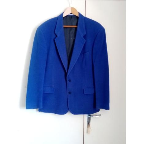 Veste KENZO Bleu, bleu marine, bleu turquoise