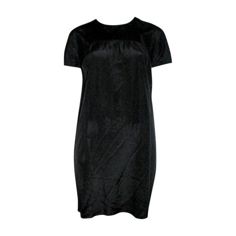 Robe mi-longue PAUL SMITH Noir