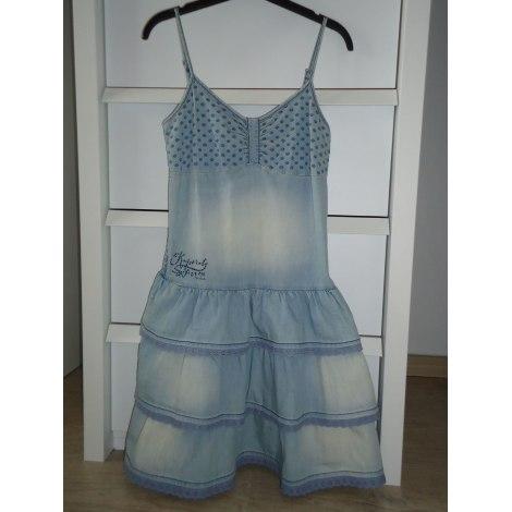 Robe KAPORAL Bleu, bleu marine, bleu turquoise