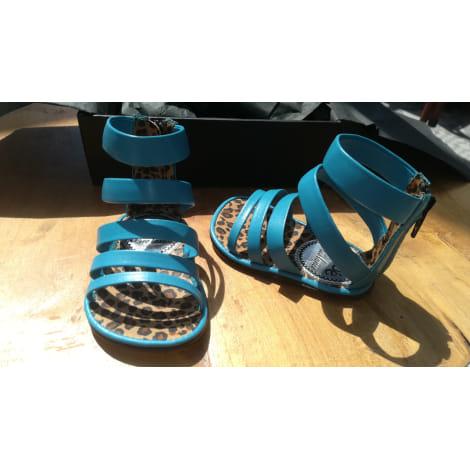 Sandales FREE LANCE Bleu, bleu marine, bleu turquoise