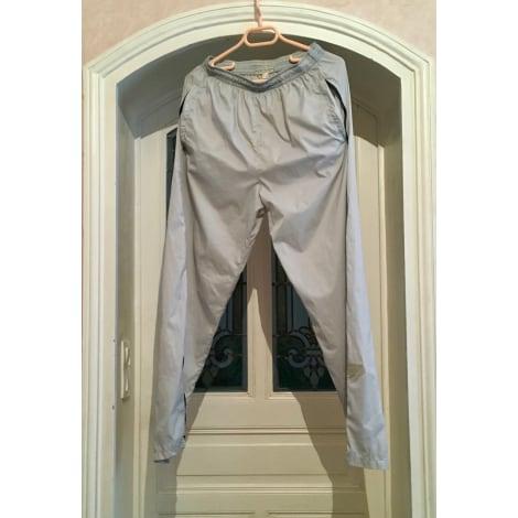 Pantalon de survêtement EMPORIO ARMANI Beige, camel