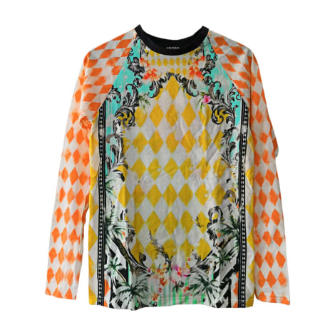 Top, tee-shirt BALMAIN Multicouleur