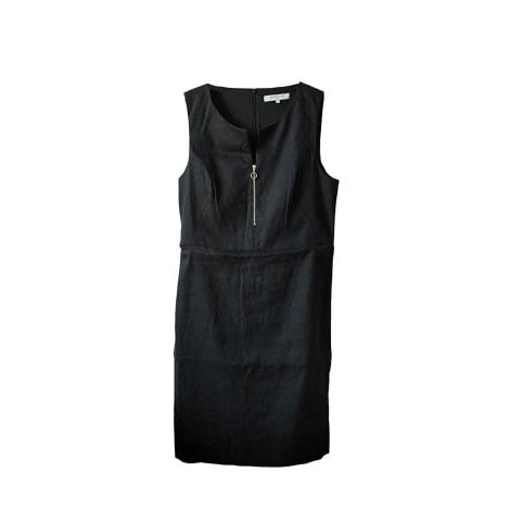 Robe mi-longue GERARD DAREL Noir
