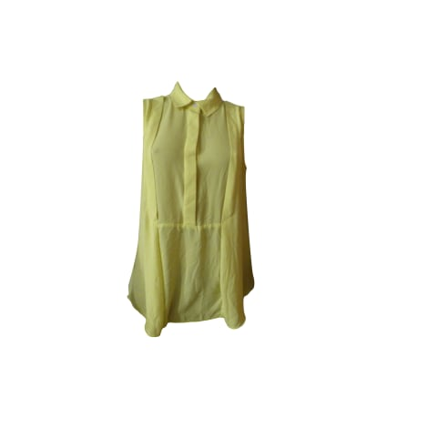 Tunique KAREN MILLEN Jaune