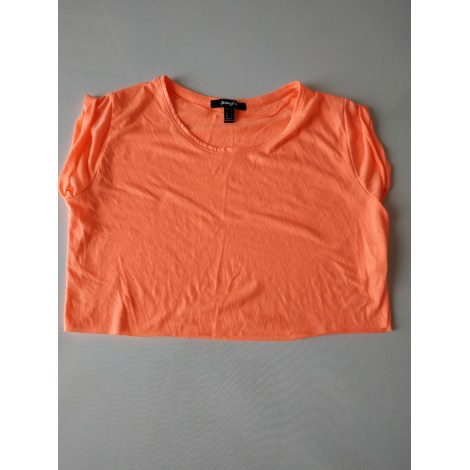 Top, tee-shirt JENNYFER Orange