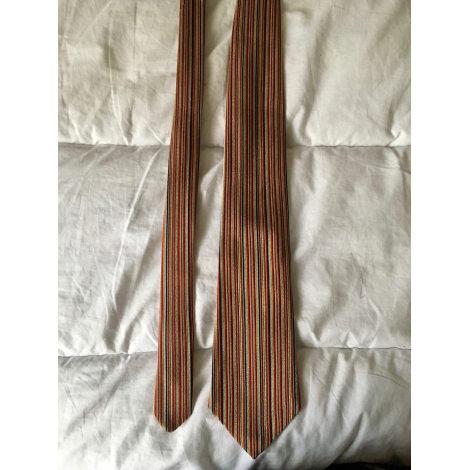 Cravate DUCHAMP LONDON Multicouleur