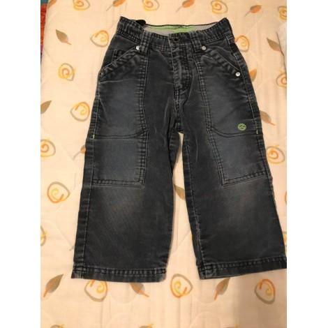 Pantalon CHEVIGNON Gris, anthracite