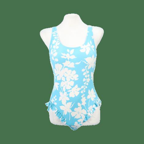 Maillot de bain une-pièce MICHAEL KORS Bleu, bleu marine, bleu turquoise