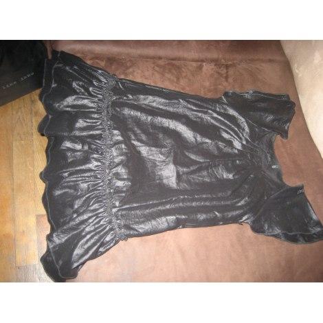 Robe IKKS Noir