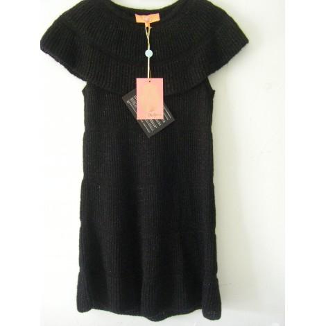 Robe pull MANOUSH Noir