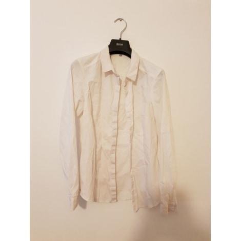 Chemise ETAM Blanc, blanc cassé, écru