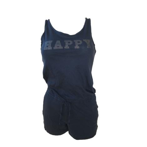Anzug, Set für Kinder, kurz ZADIG & VOLTAIRE Blau, marineblau, türkisblau