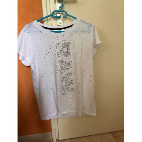 Top, tee-shirt G-STAR Blanc, blanc cassé, écru