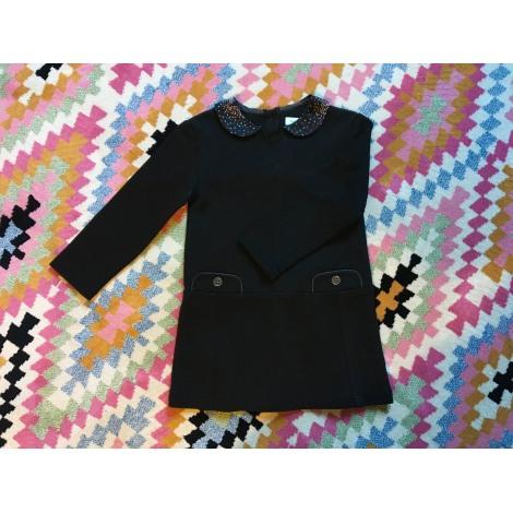 Robe TROIZENFANTS Noir