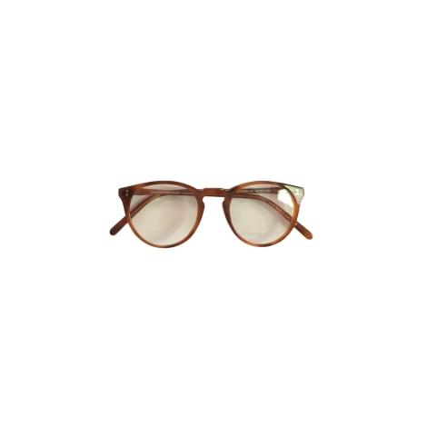 Eyeglass Frames OLIVER PEOPLES Ecaille