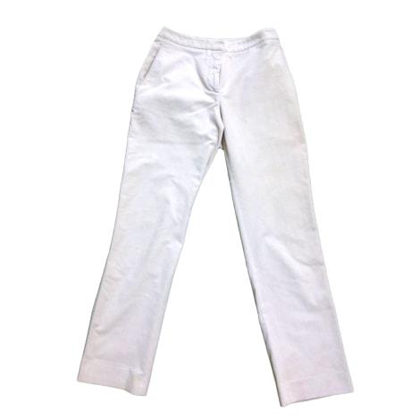 Pantalon large MAX MARA Beige, camel
