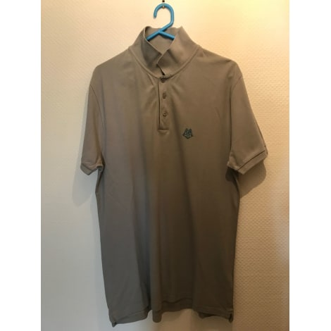 Polo ZADIG & VOLTAIRE Gris, anthracite