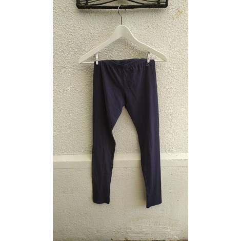Leggings PETIT BATEAU Blue, navy, turquoise