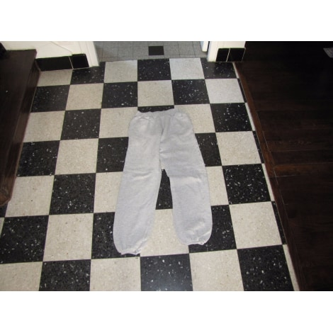 Pantalon de survêtement PETIT BATEAU Gris, anthracite