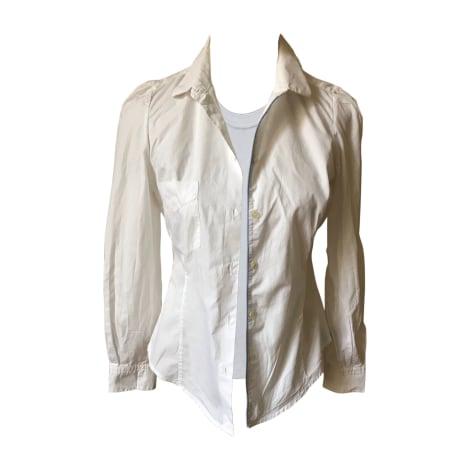 Chemise PAUL SMITH Blanc, blanc cassé, écru