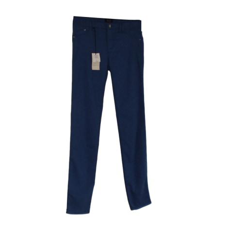Skinny Jeans ARMANI JEANS Blue, navy, turquoise