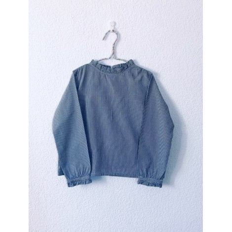 Blouse JACADI Bleu, bleu marine, bleu turquoise