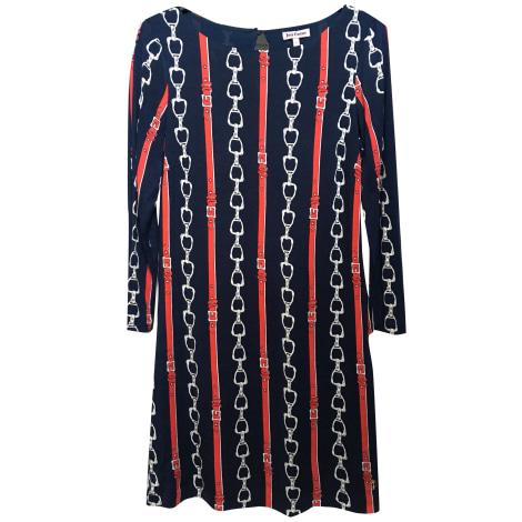 Robe mi-longue JUICY COUTURE Multicouleur