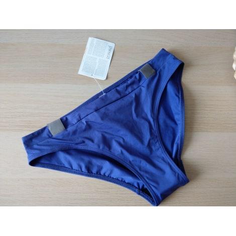 Maillot de bain une-pièce RASUREL Bleu, bleu marine, bleu turquoise