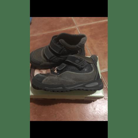 Ankle Boots PRIMIGI Gray, charcoal