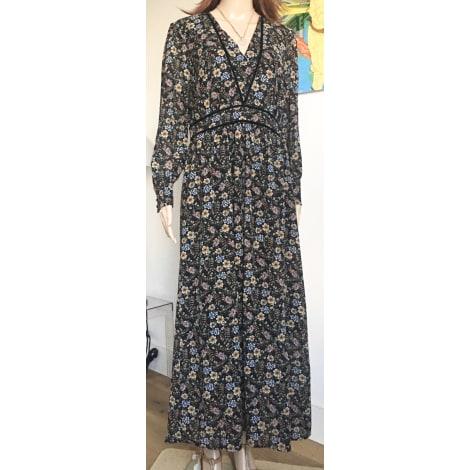 Robe longue DEBY DEBO Imprimé floral
