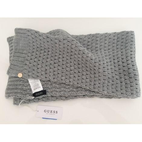 Echarpe GUESS grey