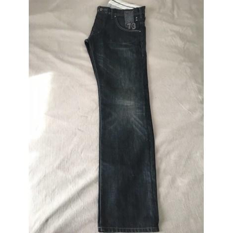 Jeans droit PEPE JEANS Noir
