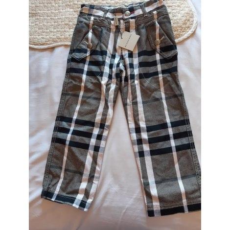 Pantalon BURBERRY Noir