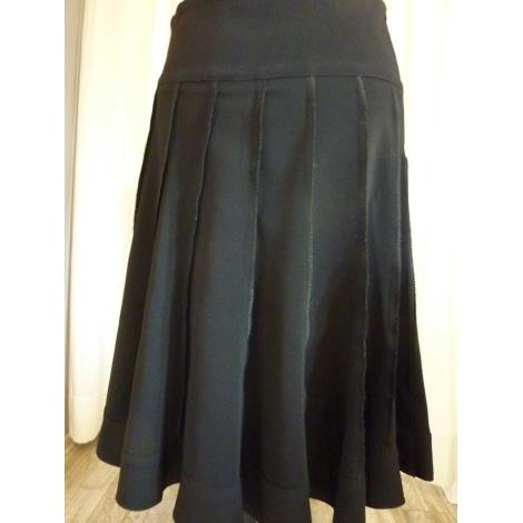 Jupe courte SASSIA Noir
