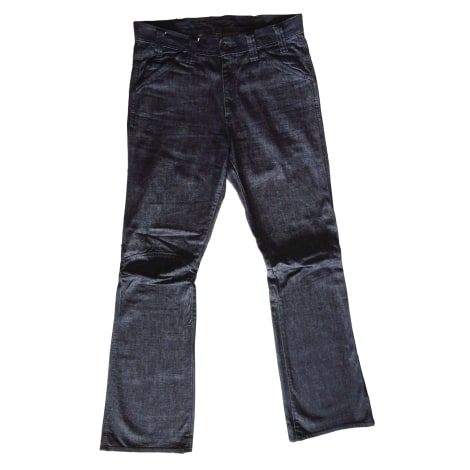 Jeans évasé, boot-cut G-STAR Bleu, bleu marine, bleu turquoise