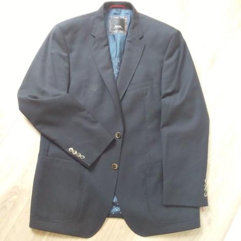 Veste DIGEL Bleu, bleu marine, bleu turquoise