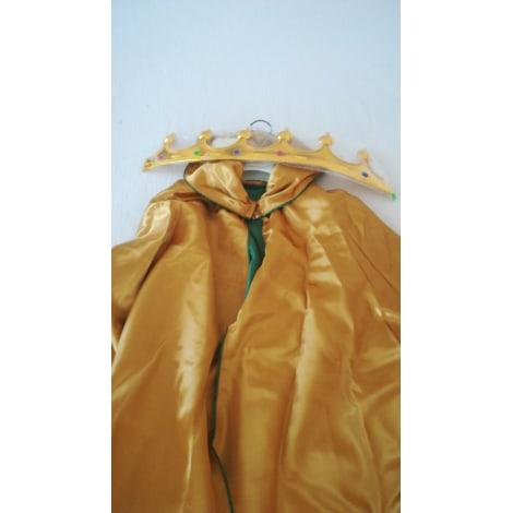 Costume ARTIGIANALE Golden, bronze, copper