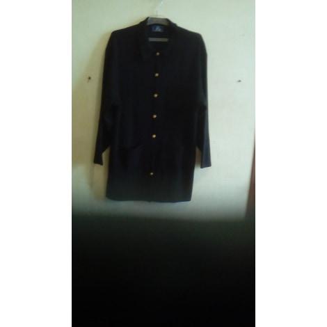 Gilet, cardigan SAINT JAMES Bleu, bleu marine, bleu turquoise