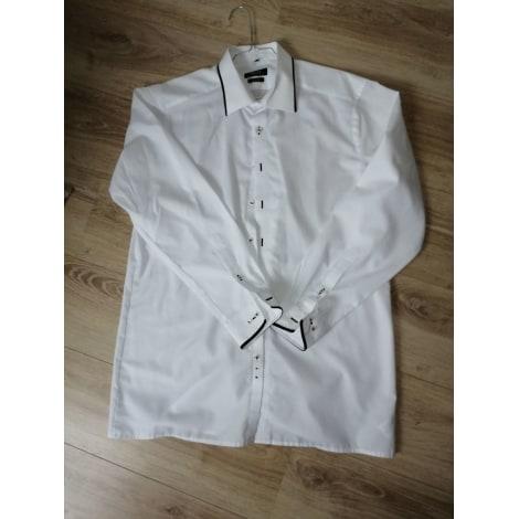 Chemise DIGEL Blanc, blanc cassé, écru