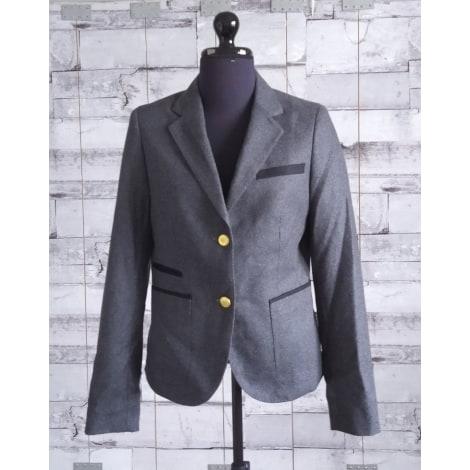 Blazer, veste tailleur MKT Gris, anthracite