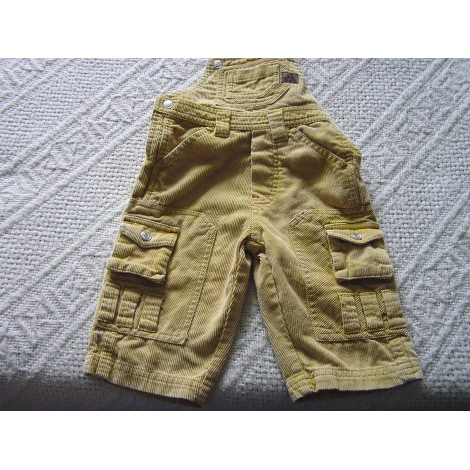 Pantalon LES JUNIORS Jaune