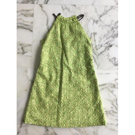 Robe BILLTORNADE Vert