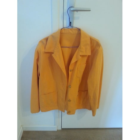 Veste NEW MAN Orange