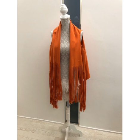 Gilet sans manches COLOMBO Orange