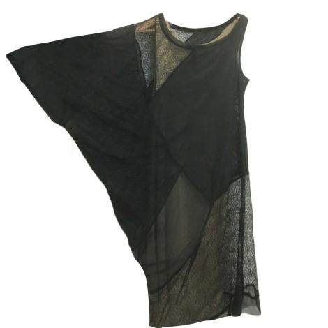 Robe tunique BCBG MAX AZRIA Noir